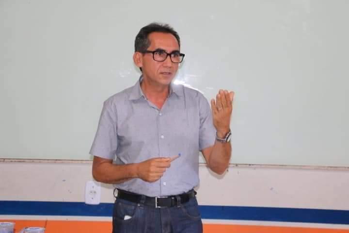 RAIMUNDO JOSÉ ANDRADE COSTA