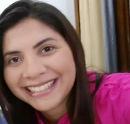 SUELY MARINHO DOS SANTOS PEREIRA